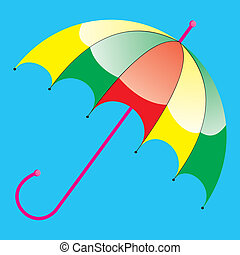 parasol, childrens