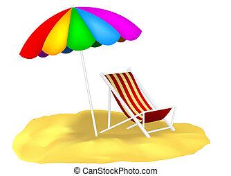 Sonnenschirm grafik  Parasol Illustrationer og Stock-kunst. 11.640 Parasol Søg ...