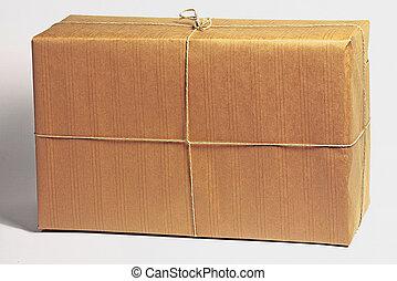 Parcel - Paket - Fotoaufnahmen aus dem Fotostudio Franz ...
