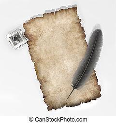 Parchment 7