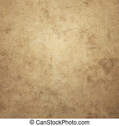 parchment - An image of a nice parchment background