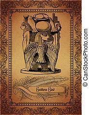 Parchment-Egyptian