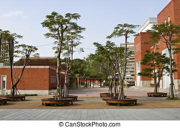 parco città