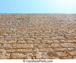 pared, drystone