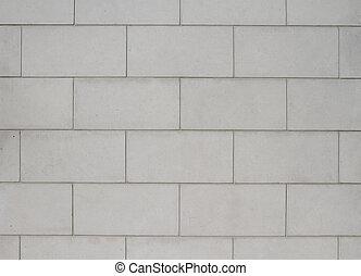 pared, estuco, textura