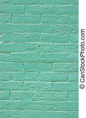 pared ladrillo
