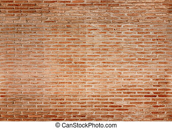 pared, ladrillo, seamless, textura