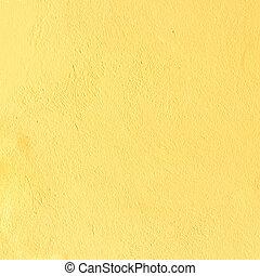 pared, plano de fondo, estuco, textura, o