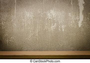 pared, viejo,  Grunge, textura