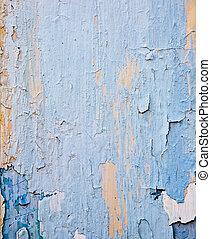 pared, viejo, textura