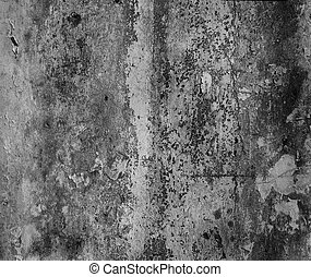 parede, concreto