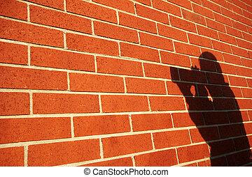 parede, fotógrafo