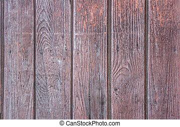 parede, madeira, fundos