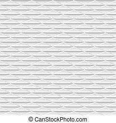parede, padrão, vetorial, seamless