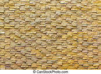 parede, pedra, areia, tijolo