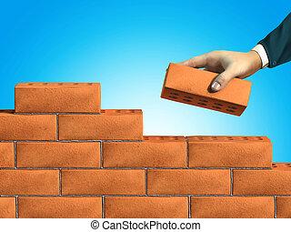 parede, predios