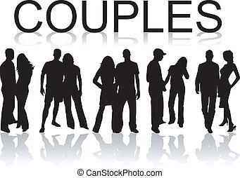 parejas