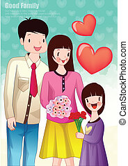 Parents and Teacher