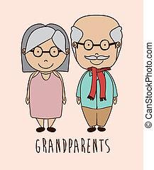 parents, conception, grandiose