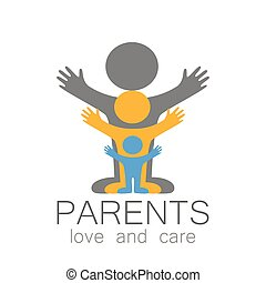 parents love care logo