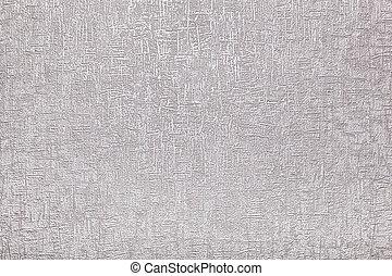 parete, bianco, struttura, o, fondo