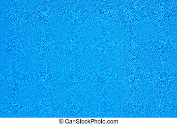 parete blu, fondo