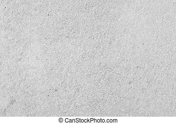 parete, cemento, fondo