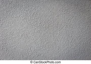 parete, cemento, fondo, struttura, grigio