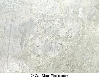 parete, cemento, struttura, fondo