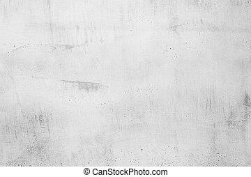 parete, grunge, cemento