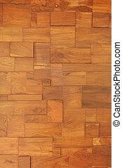 parete, legno, fondo