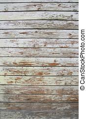 parete legno, fondo, o, struttura