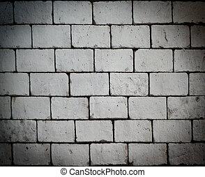 parete, modello, mattone, seamless