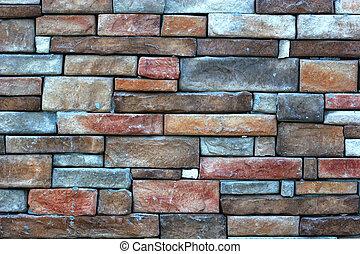 parete, pietra