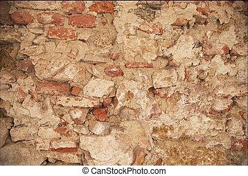 parete, romano