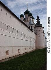 parete, rostov., cremlino