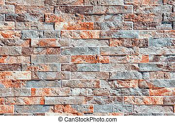 parete, struttura pietra