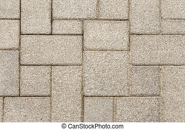 parete, struttura pietra, o, fondo