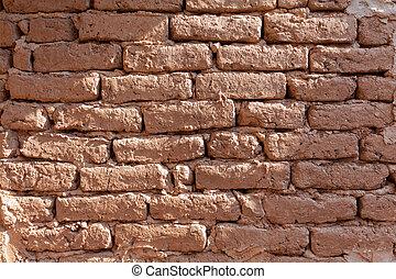 parete, vecchio