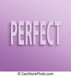 parfait