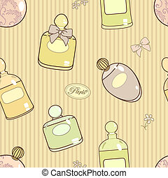 parfume pattern