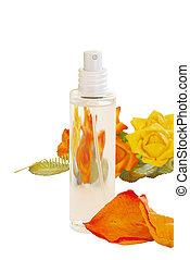 parfumeer fles