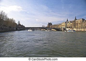 parigi, francia