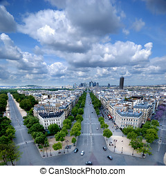 paris, defesa, cityline