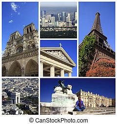 paris., francia