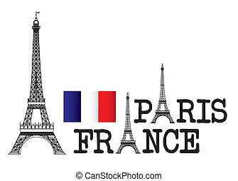 paris frankrike