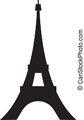 paris, torn, eiffel, design