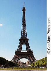Paris - Tour Eiffel, France