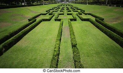 Park Eduardo VII Lisbon