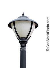 Park Lantern.